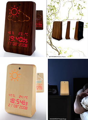 Creative Wooden Gadgets and Designs (15) 3