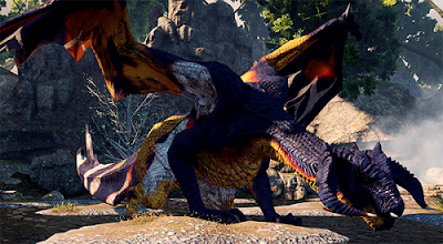 Dragon Age: Inquisition Guide Damordan Stormrider