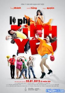 Lệ Phí Tình Yêu - Le Phi Tinh Yeu