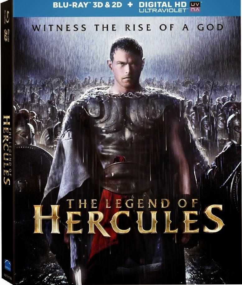 The Legend of Hercules (2014) Streaming- - Film Online