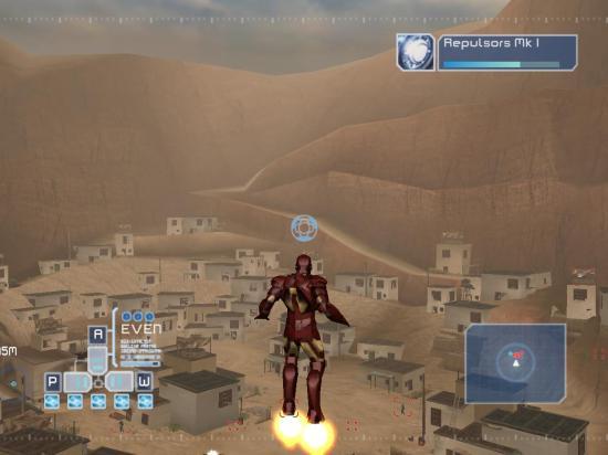 Iron Man Free Download PC game Full Version