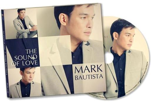 Mark Bautista - The Sound of Love