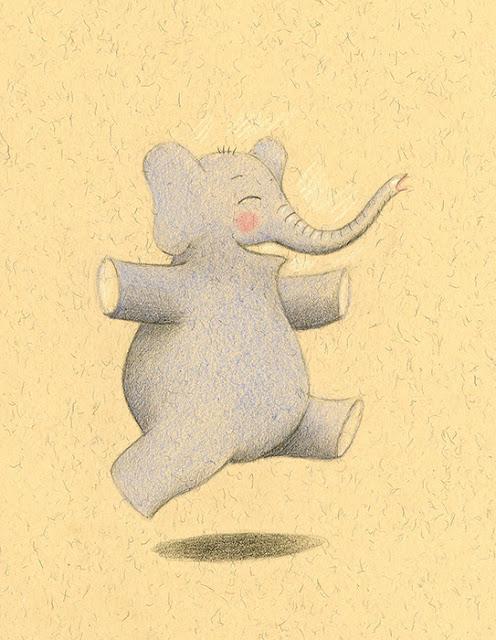 yara dutra - elephant