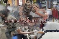 watch LIVE Earthquake