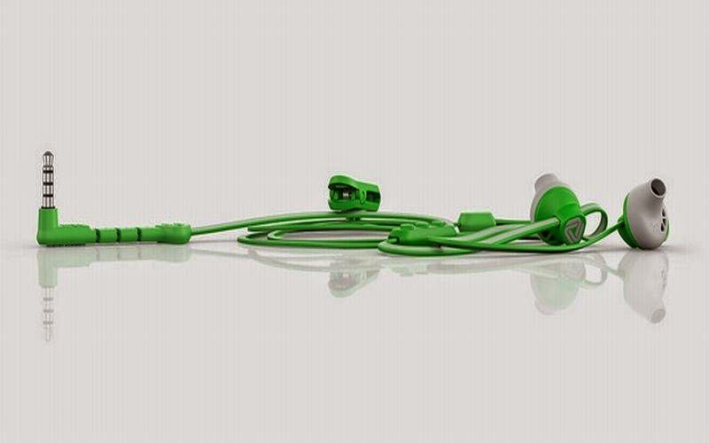Microsoft Gunakan Kabel Antikusut pada Headset Lumia