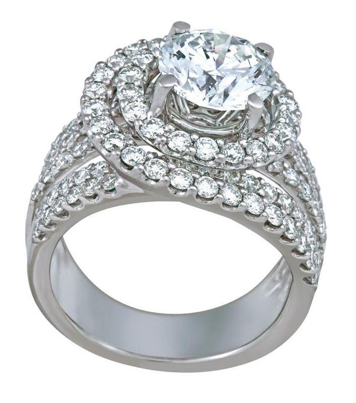 diamond jewellery rings - photo #15