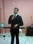 Pregação em Cardosos