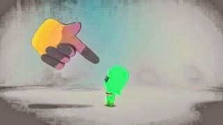 Ο Κίκο και το χέρι