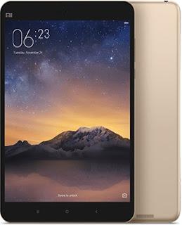 Harga dan Spesifikasi Xiaomi Mi Pad 2 Terbaru