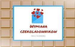 Wymiana czekoladowników