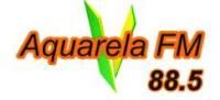 ouvir a Rádio Aquarela FM 88,5 Realeza PR