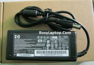 Adaptor/Charger HP Compaq Jarum 18.5v 3.5A 65W Kw