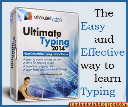 eReflect Ultimate Typing 2014 14.2 with Bonus Content Full Version