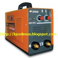 ARC185I(IGBT) เครื่องเชื่อมไฟฟ้า JASIC(เจสิค)