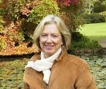 Sheila Hoeman - writer