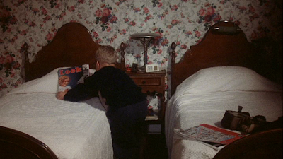 A Christmas Story Separate beds