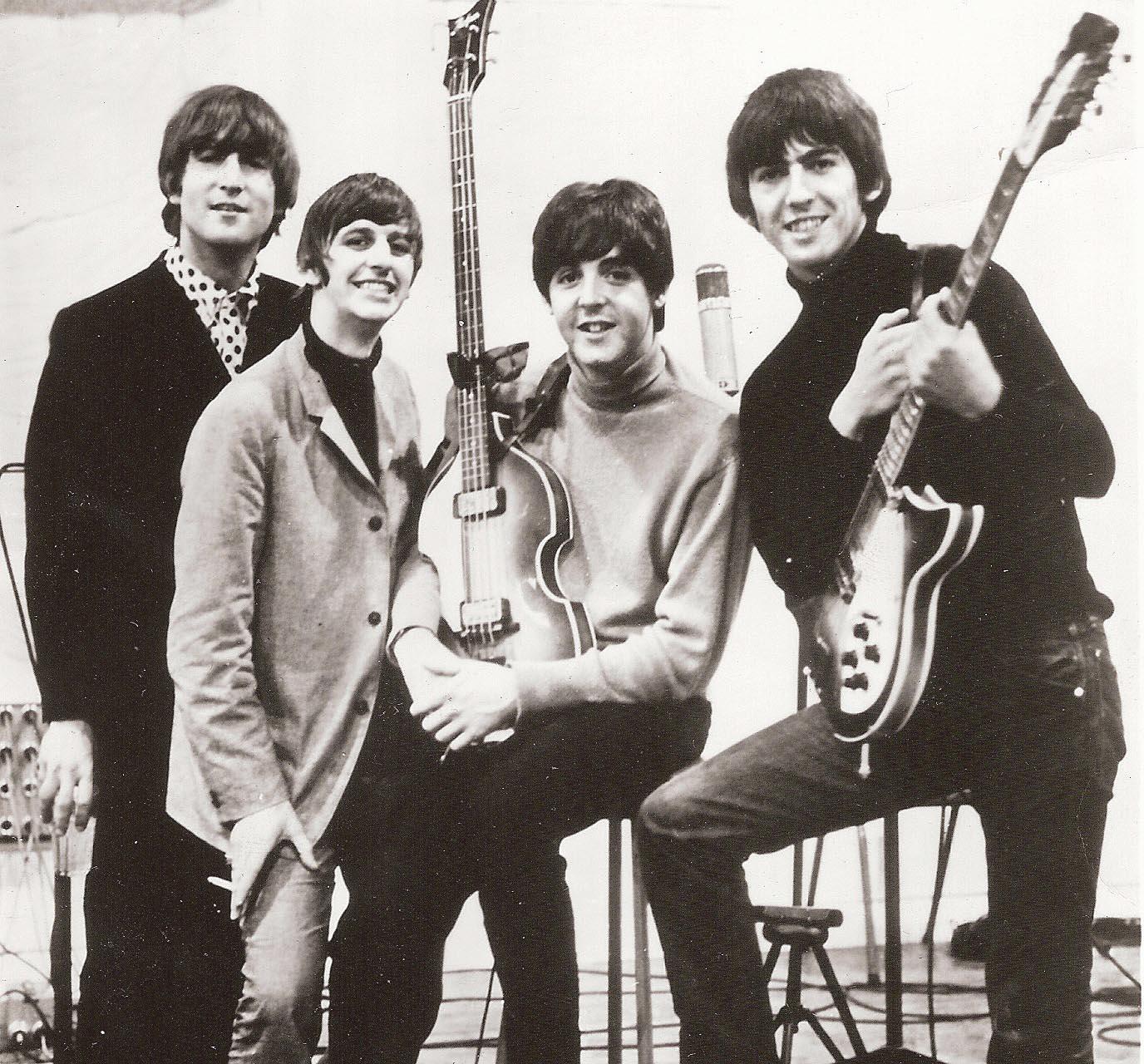 Beatles Movie
