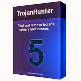 Download Antivirus TrojanHunter 5.6 Full Crack Terbaru