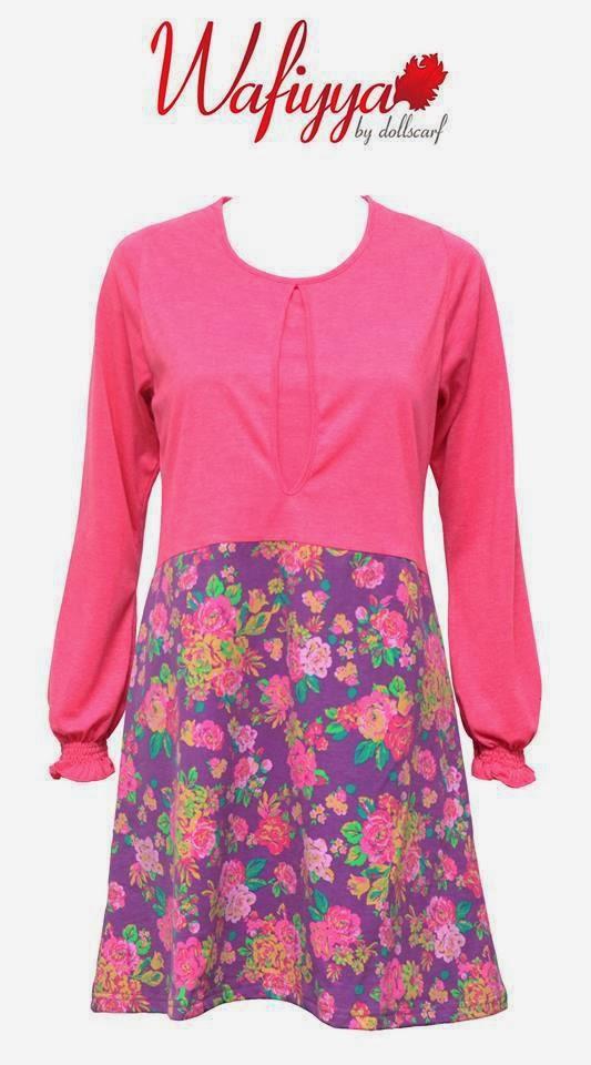 T-Shirt-Muslimah-Wafiyya-WA169B