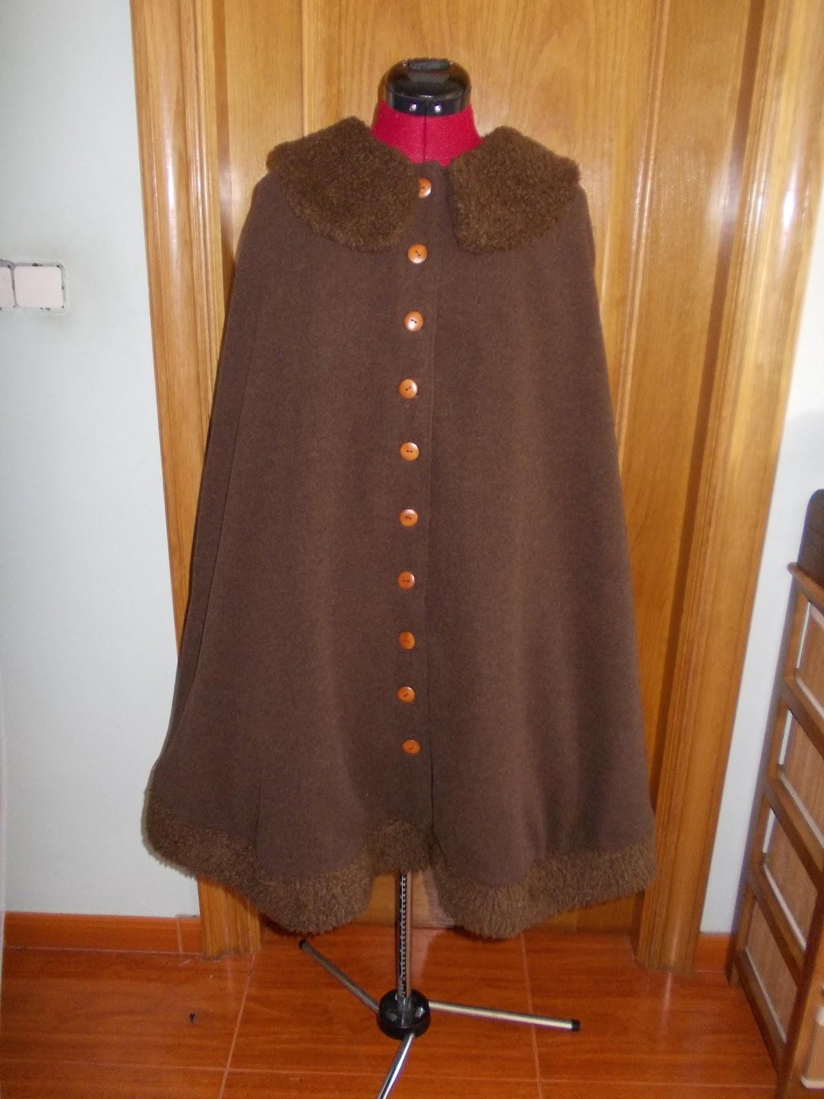Una lolita costurera preparandome para el invierno - Proyecto el invierno ...