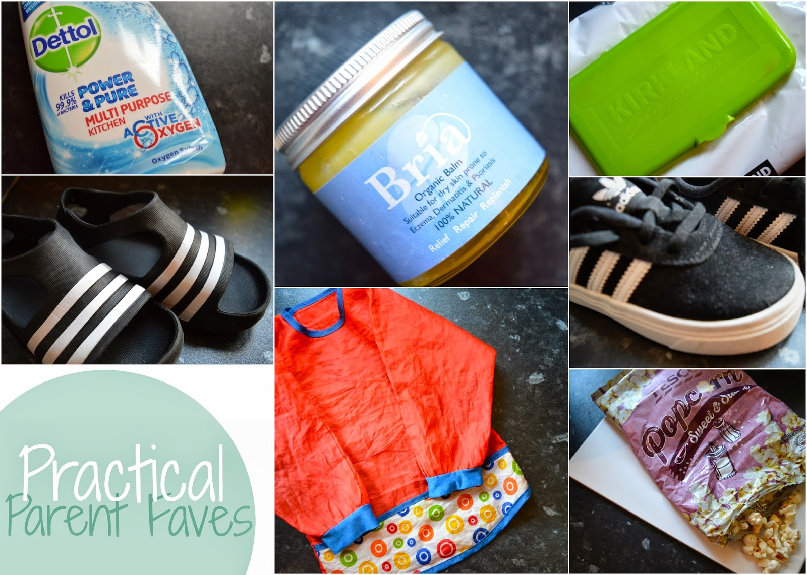 2014 Favourites : Practical Parent Faves - Mellies Corner
