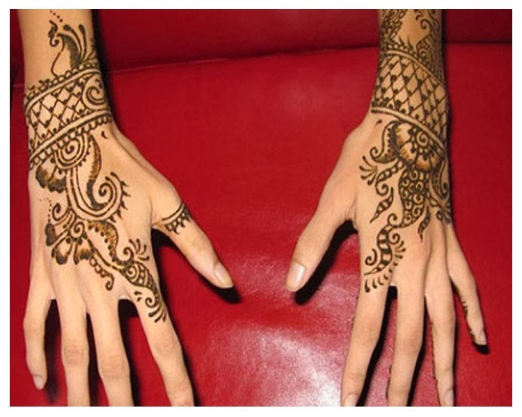 Mehndi Designs Jobs : Dailymobile indian mehndi design best