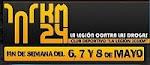 101 KM-24 H Ronda -->  6, 7 y 8 Mayo