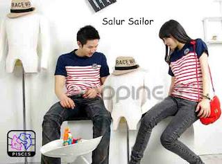 Jual Baju Couple Murah