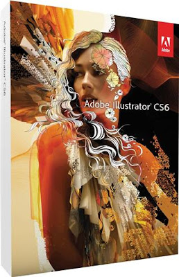 Adobe Illustrator CS6 version 16.0.0.682 Portable