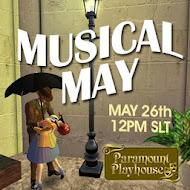 MAY 26TH @ 12PM SLT