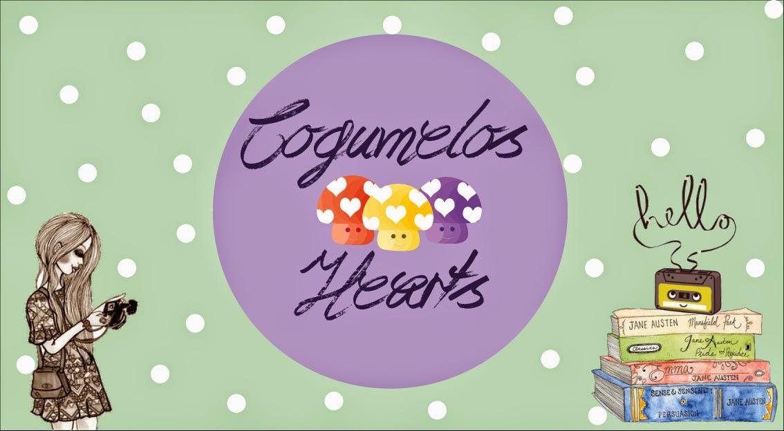 Cogumelosheart