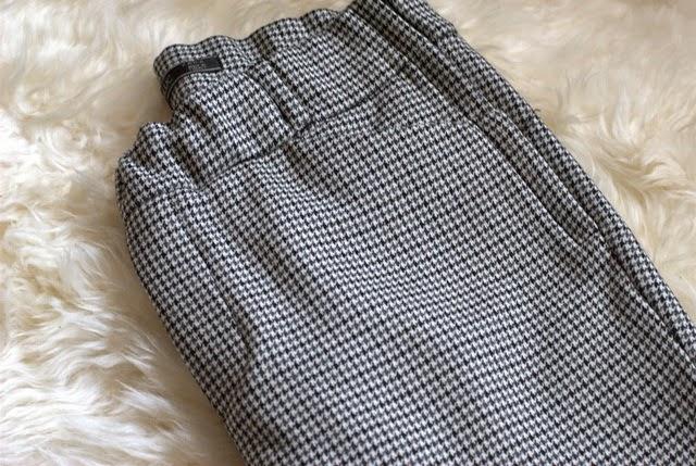 pantalon cuadros zara