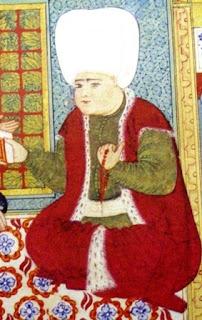 Gürcü Mehmet Paşa