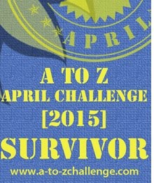 I'm A Survivor!