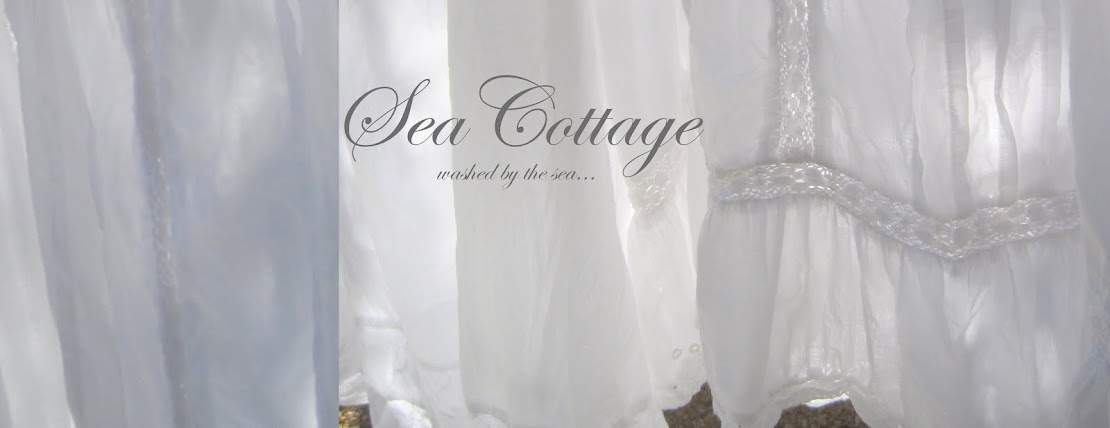 Sea Cottage