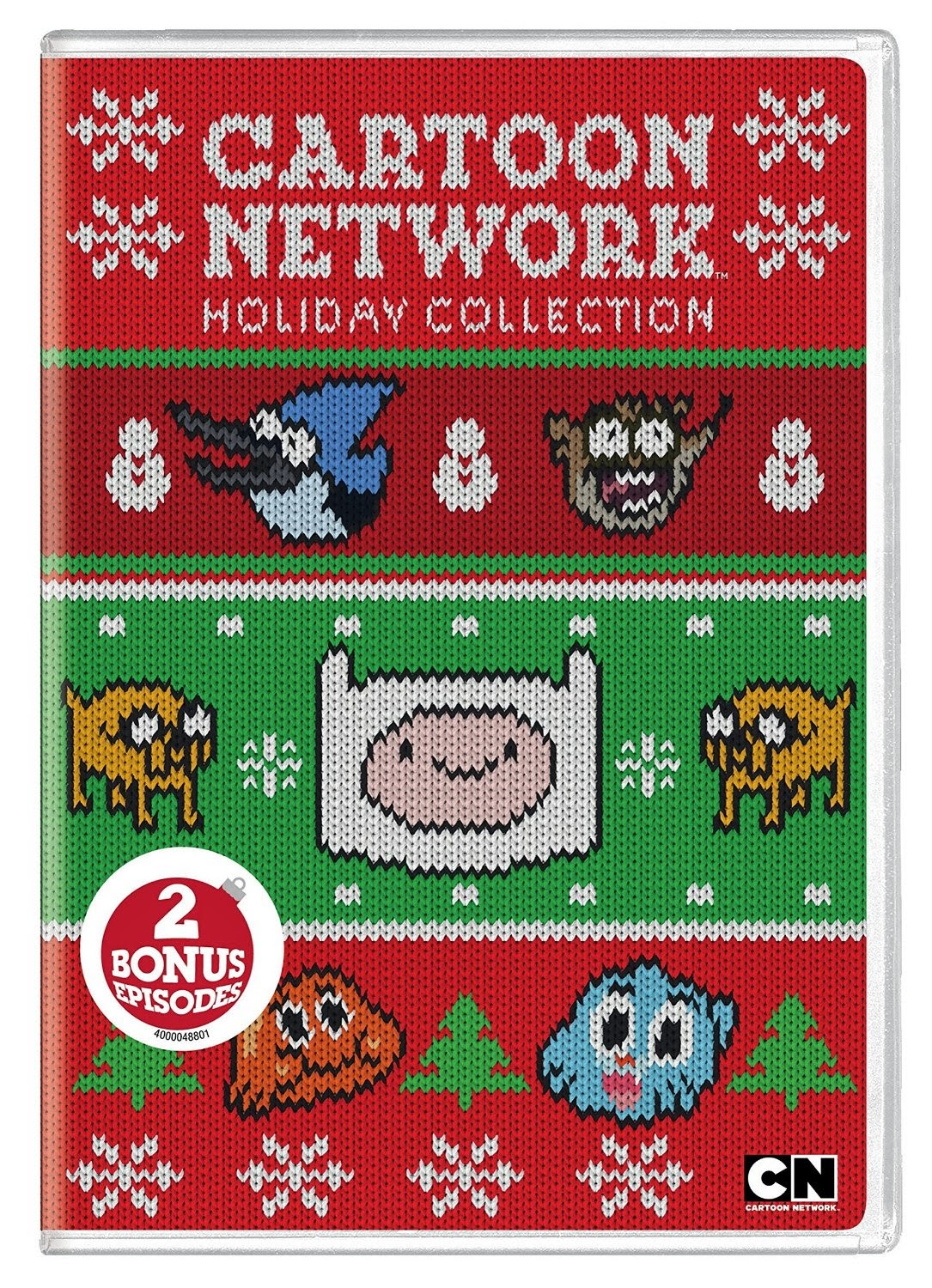 Cartoon Network Holiday Collection