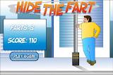 Hide The Fart Score