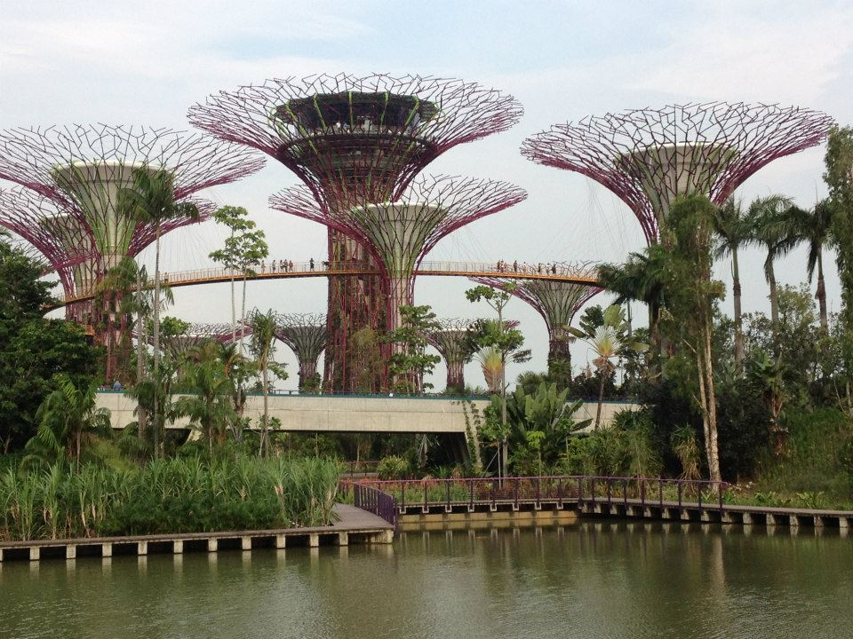 garden by the bay east places to go in singapore gardensthe bay
