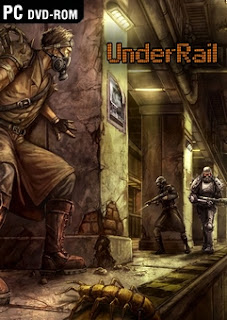 Download UnderRail PC Full Crack Free