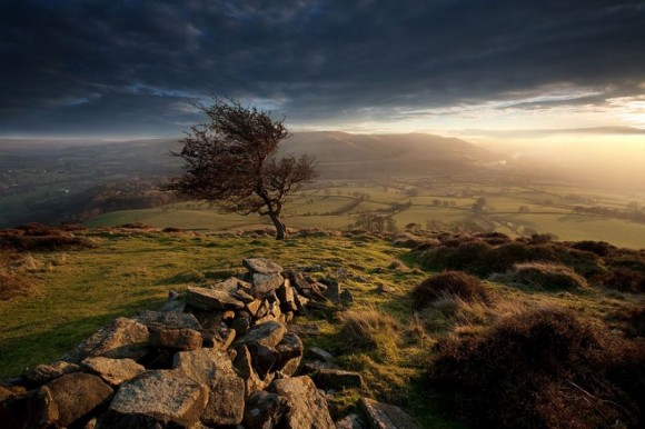 The British National Landscape Photo Competition