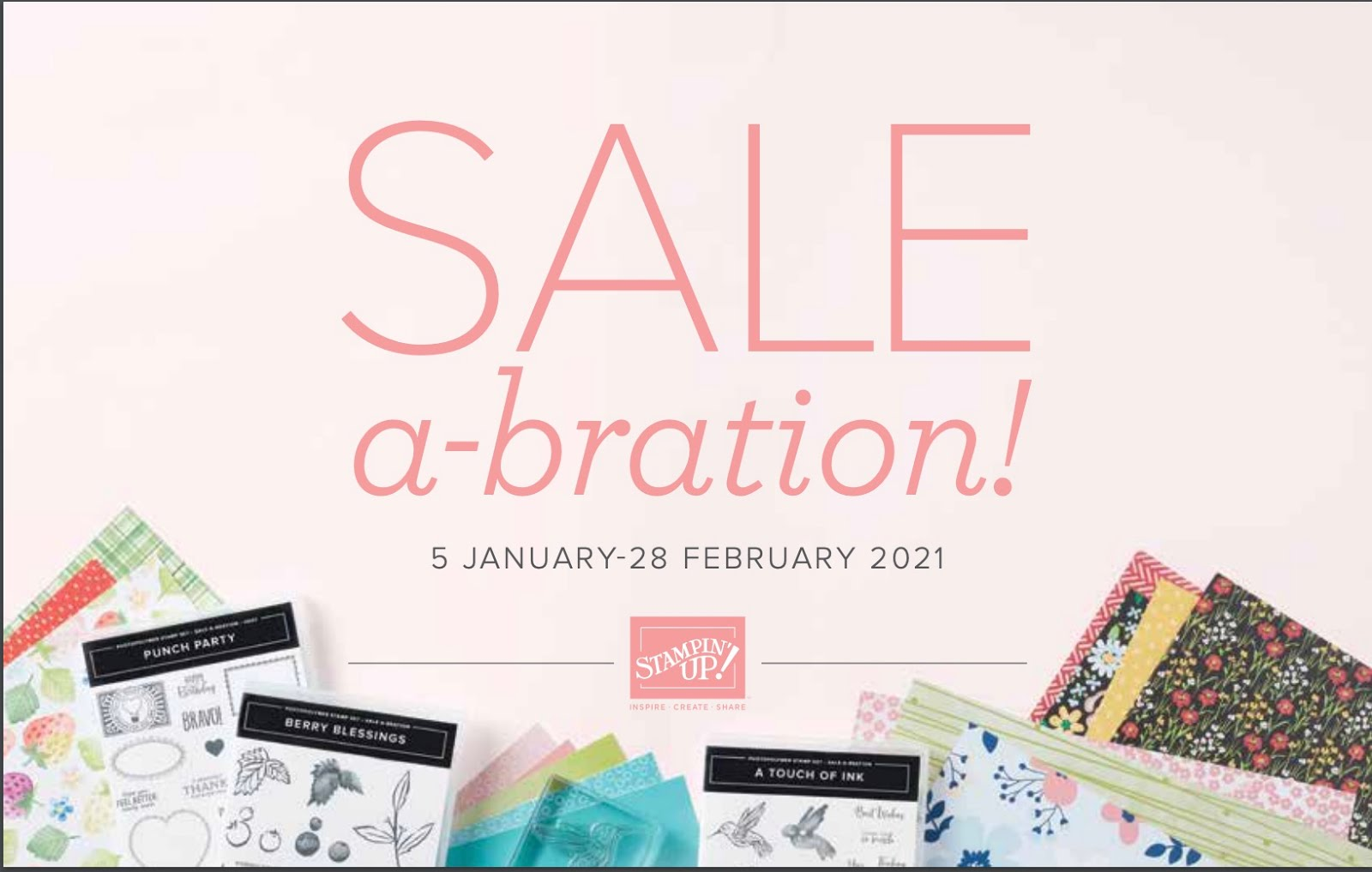 2021 Sal-A-Bration Brochure