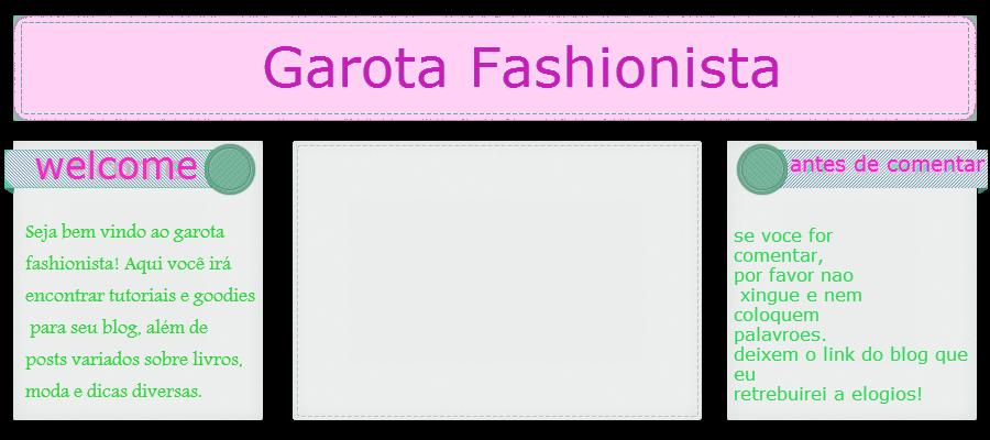Garota Fashionista