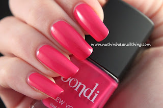 Bondi - Fuschia-istic