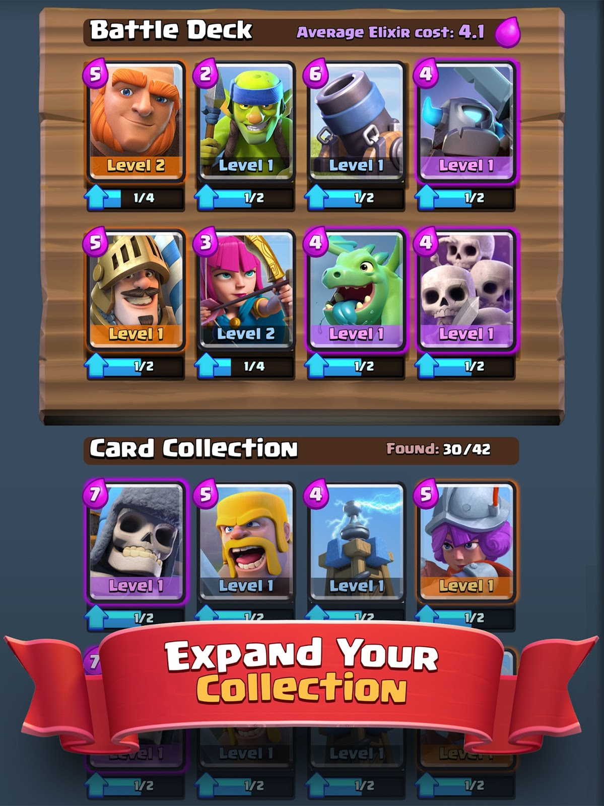 APK]Clash Royale APK Latest Version For Android Direct Download ...