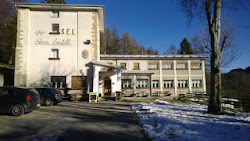 Nuova vita al rifugio S.E.L. Rocca-Locatelli ai PIANI RESINELLI