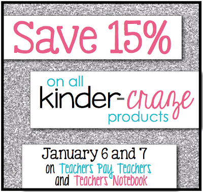 Kindercraze sale