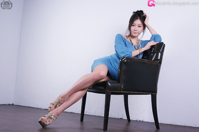 2 Han Ji Eun-very cute asian girl-girlcute4u.blogspot.com