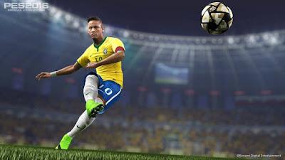 كيفية تحميل لعبة بيس 2016 Pro Evolution Soccer