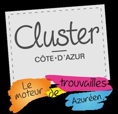 Cluster Côte d'Azur parle d'Evenementia