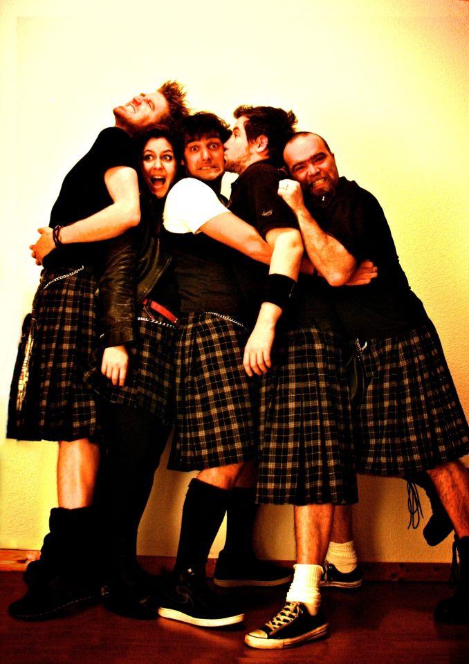 celtic punk rock song - 678×960